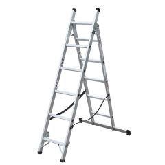 Drabest 3 Way Ladder