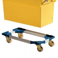 Trolley for Containers - 800x400mm