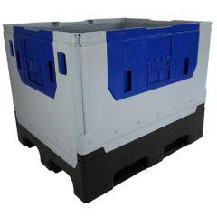 Plastic Collapsible Box Pallets