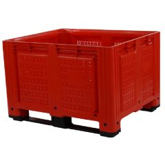 Plastic Box Pallets