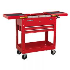 Sealey Tool & Parts Trolley 100kg