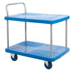 Platform Shelf Trolley - 300kg
