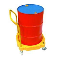 Drum Dolley - 30l sump cap 1600x740x640mm - 15.5kg