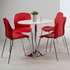 Bentham Table and Chair Set