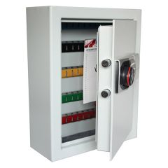 80 Key Cabinet with Electronic Lock