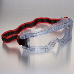 Aniti-mist Clear Lens Goggles - Pack of 5