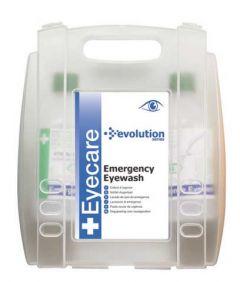 Emergency Eyewash Cabinet