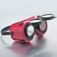 Flip Up Welding Goggles - pack of 5