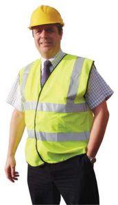 Hi Visibility Vest - Class 2
