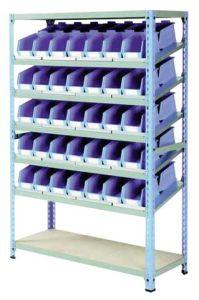 Kan Ban Storage System