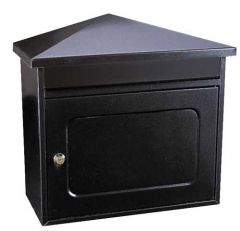 Paris Post Box