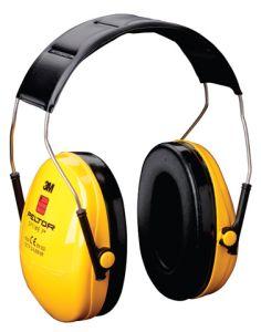 Peltor Optime 1 Ear Defenders