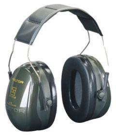 Peltor Optime 2 Ear Defenders