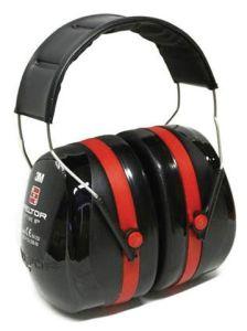 Peltor Optime 3 Ear Defenders