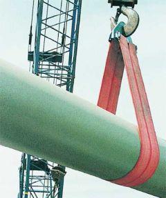 SAMSON Duplex Flat Lifting Slings - 3 Tonne