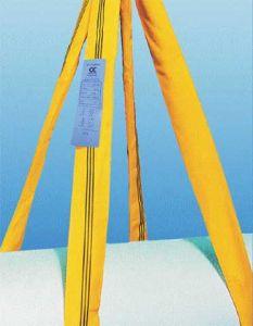 SAMSON Endless Polyester Round Slings - 3 Tonne