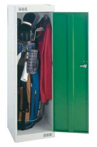 Sports Lockers - Long Door Lockers