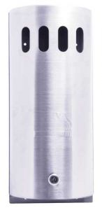 Stainless Steel Cigarette Bin