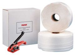Woven Polyester Strapping System