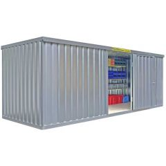 Walk-In Material Storage Container