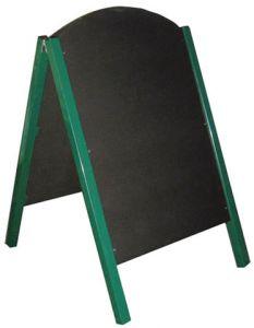 A Frame Chalkboard