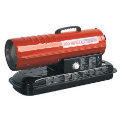 Sealey Space Warmer Heater - Model AB708