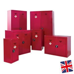 Agrochemcial & Pesticide Storage Cabinets Group