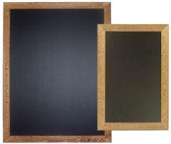 Antique Wooden Frame Chalkboards