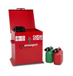 TransBank Hazardous Fuel Transit Box- 20220042