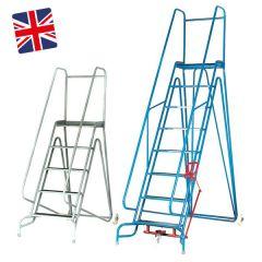 Arrow Mobile Steps- UK Made