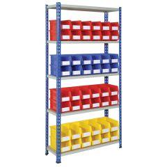 Storage Kit with 48 Bins