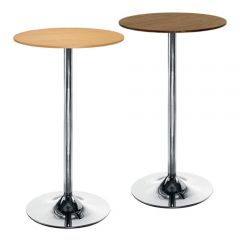 Astral cafe bistro high tables