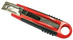Auto Slide Spring Loaded Knife