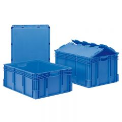 Euro Stacking Containers - 800 x 600mm