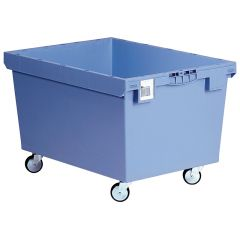 MB Container with fitted castors - 800x600mm
