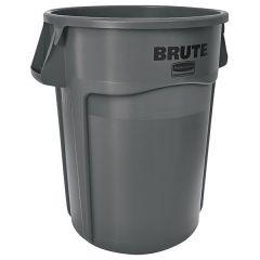 Round Brute 208.2 Container
