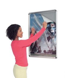 Busygrip Poster Frames