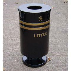 Camden Litter Bin
