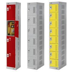 Charging Tool Lockers