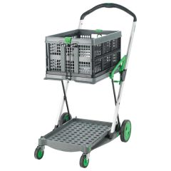 GPC Clever Folding Trolley