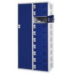 Connex Laptop Charging Lockers - 10 Compartments
