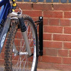Wall Mounted Cost Saver Bike Racks