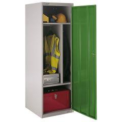 Crew Lockers - Green