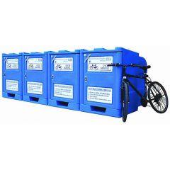 Cycle Lockers
