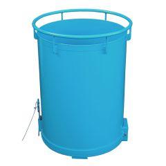 Bottom Emptying Cylinder - H1085mm