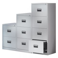 Dams GO Contract Filing Cabinets
