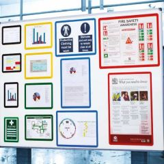 Document Frames - Safety Notices