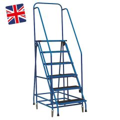 TUFF Easy Action Safety Steps- UK Made