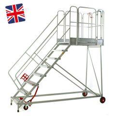 Fort EN-131 Easy Slope Steps- UK Made