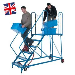 Fort Easy Slope Steps- UK Made